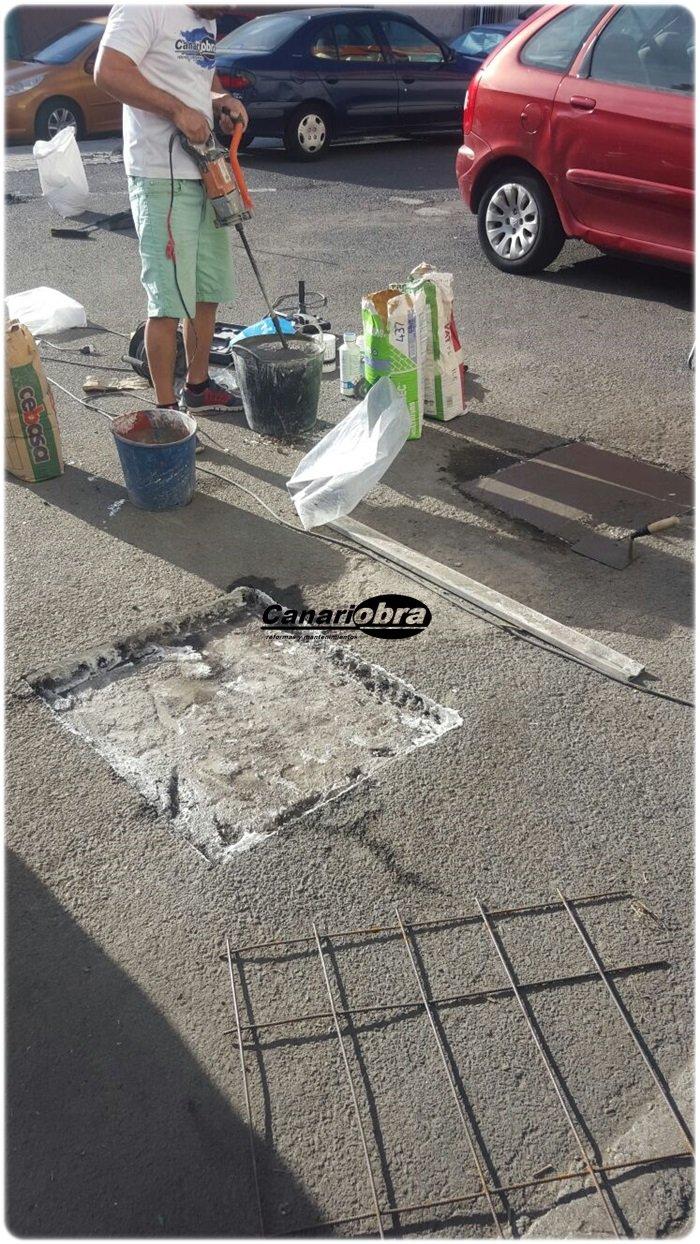 Reparación Pavimento Cash Diplo
