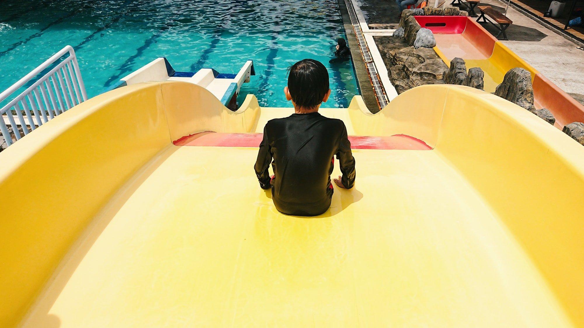 Reformas piscinas Maspalomas