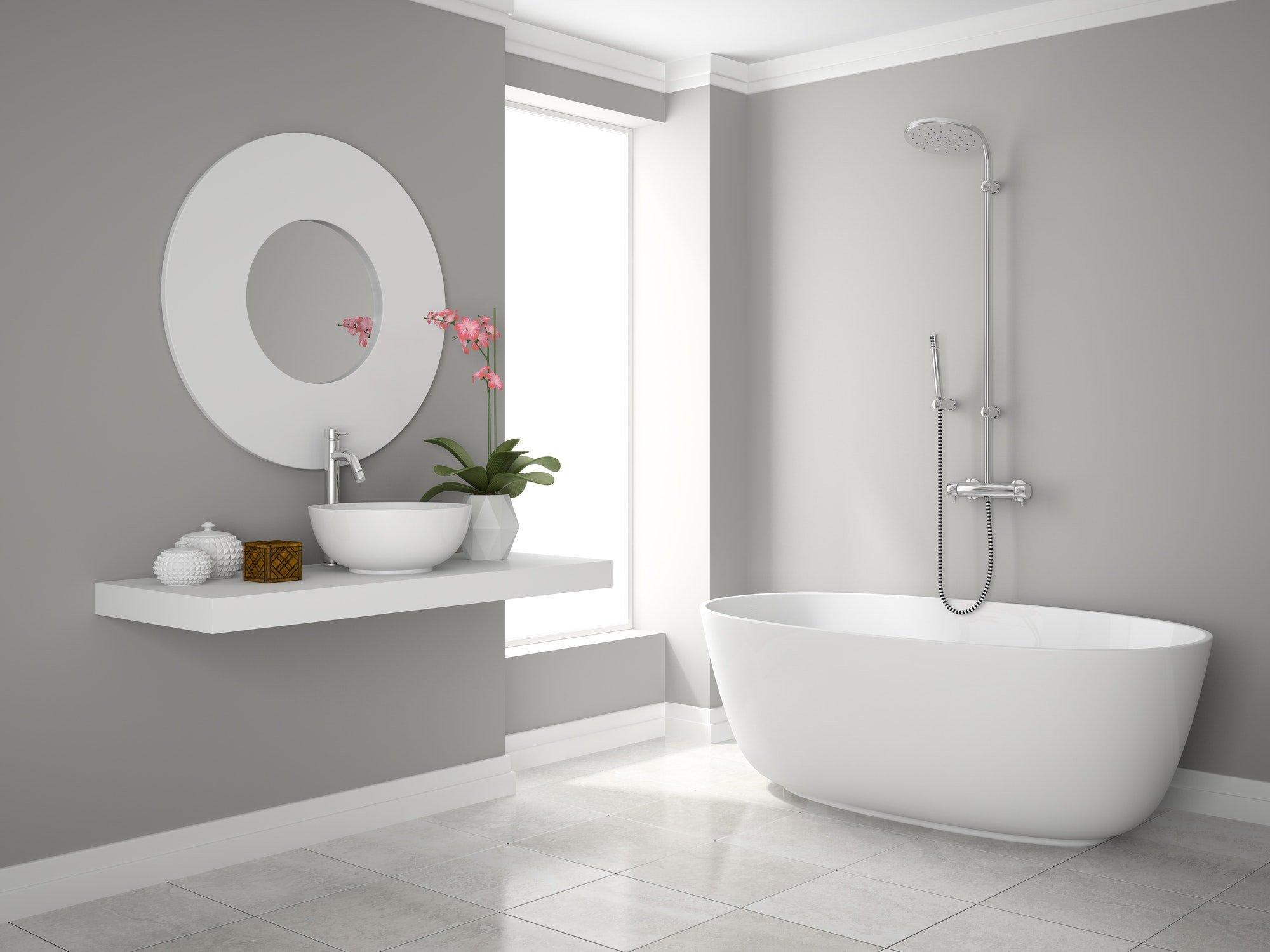 Reforma integral baño Maspalomas