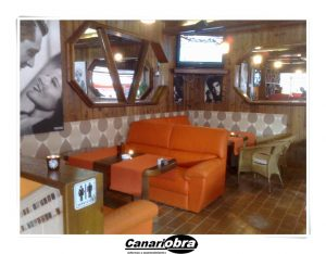 Reforma restaurante Puerto Rico