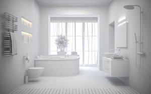 Reforma Baño Casa Telde